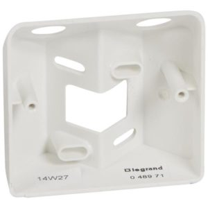 Boîtiers apparent -LM - Support angulaire pour détecteur 048911/31