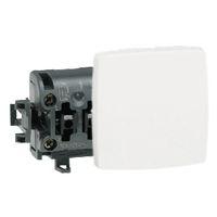Interrupteurs et bouton-Oteo interrupteur bipolaire 10 A - 250 V - composable
