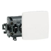Interrupteurs et bouton-Oteo poussoir 6 A - 250 V - composable