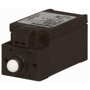 Interrupteurs et bouton-Contact de porte - 250V - 6A pour coffrets Atlantic