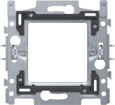 Interrupteurs et bouton-Socle universel avec fixation à griffes
