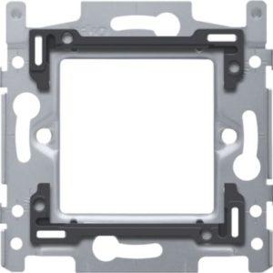 Interrupteurs et bouton-Socle universel pour fixation à vis