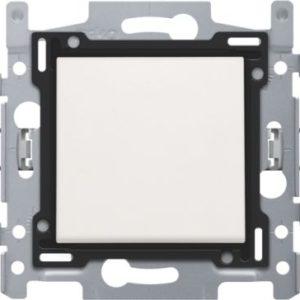 Interrupteurs et bouton-Interrupteur va-et-vient 10A 250V AC, blanc