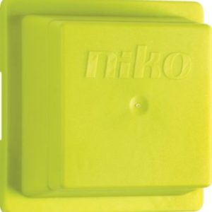 Interrupteurs et bouton-Capot de protection pour travaux de peinture