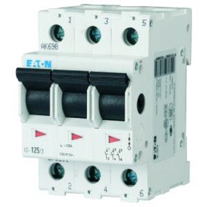 Interrupteurs modulaires -INTERR SECT MOD 40A 3P
