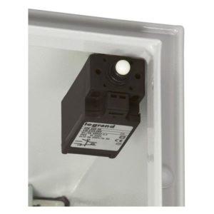Interrupteurs et bouton-Contact de porte pour Altis
