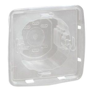 Interrupteurs et bouton-Niloé coque d'étancheité à l'air