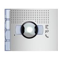 Plaques de recouvrement -Plaque frontale 351300 sans bouton All Metal - Sfera New