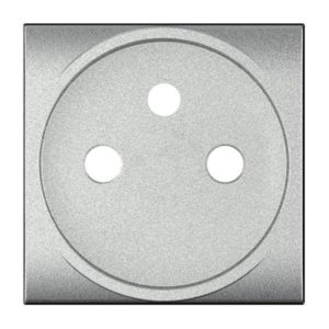 Prises -LL-ENJOLIVEUR 2P+T tech - enclipsable