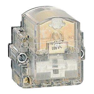 Télérupteurs -Télérupteur 250 V - 10 A Bipolaire