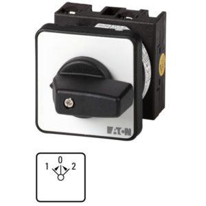 Disjoncteurs -COMMUT T0-1-8214/E