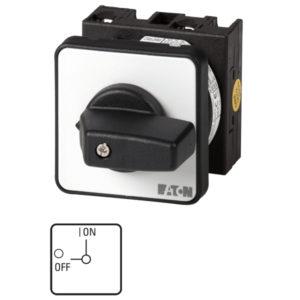 Disjoncteurs -Commutateur 2p 20a encas.