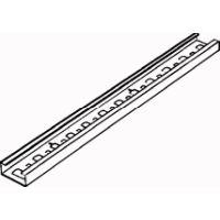 Échelles -Rail Coulissant Sendzimir 18mm