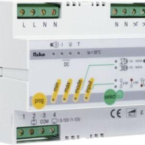 Gestion d'éclairage -Télévariateur universel 1400VA