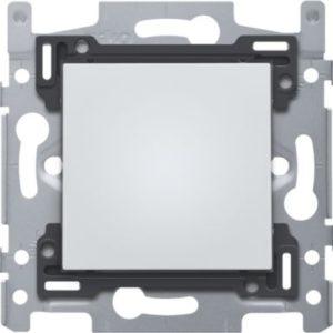 Éclairage spécial -Socle éclairage d'orientation avec LED's bleu 270LUX, pour fixation à vis