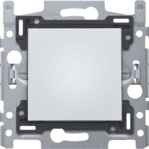 Éclairage spécial -Socle éclairage d'orientation avec LED's rouge 460LUX