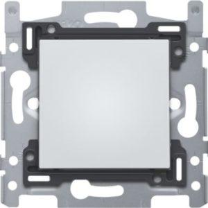 Éclairage spécial -Socle éclairage d'orientation avec LED's blanches couleur chaude 360LUX, 2800K