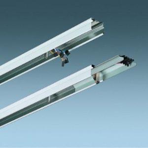 Éclairage interieur -TRX élément millieu / fin 35/49/80W 4,44m