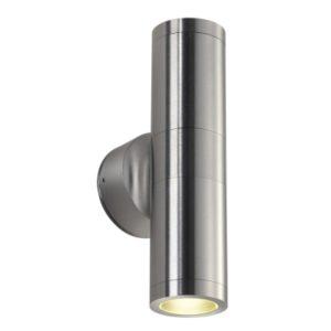 Éclairage interieur -Astina Out ESL applique GU10 ou LED GU10 alu bros