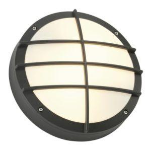 Éclairage interieur -Bulan Grid ronde 2x25W E27