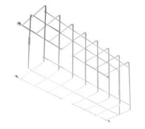 Accessoires -Grille de protection 8 W universel + SER-FC