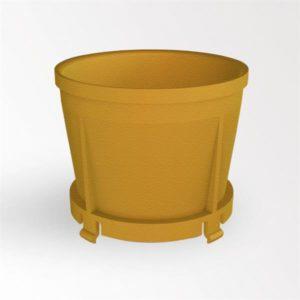 Accessoires -Spy Tube ø60x53 goud