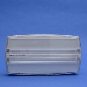 Éclairage de sécurité -éclairage de sécurité EK-1 8W np 1h fresnelles diffusor 163lm blanc