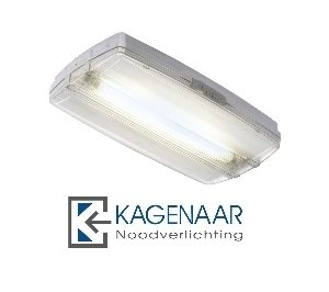 Éclairage de sécurité -EKN-1 AFT TL 1x8W permanent 1h autonomie IP42 200lm