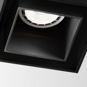 Accessoires -BOX INNER COVER noir