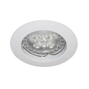 Éclairage interieur -KS1002 GU10 AUTO SPOT 50W PAR16-230V blanc