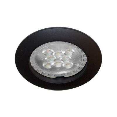 Éclairage interieur -KS1002 GU10 AUTO SPOT 50W PAR16-230V noir