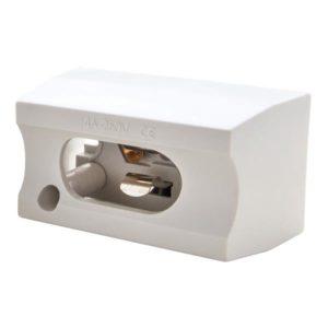 Accessoires -Douille S14d blanc