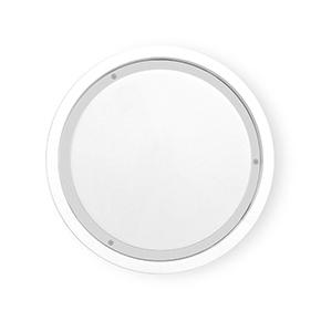 Éclairage interieur -MULTI+ 30 Plafonnier/Applique LED Polycarbonate 220/240V 16W 3000K Blanc