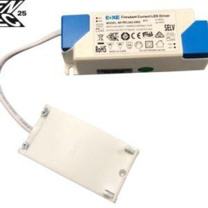 Accessoires -Driver QT 30W pas dimmable 3450Lm 5 ans garantie
