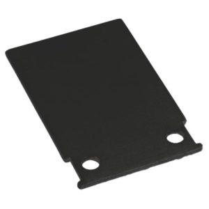 Accessoires -Proled Profil Alu Medium M-Line Standard embout carré noir