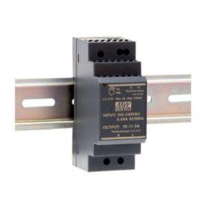 Accessoires -Alimentation LED 24V 30W rail DIN