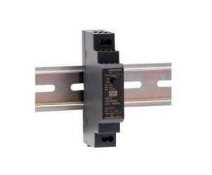 Accessoires -Alimentation LED 24V 15W rail DIN