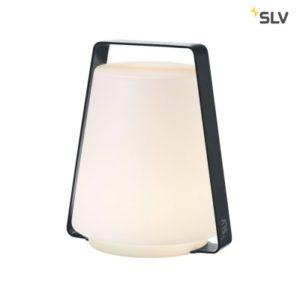 Éclairage extérieur -Luminaire mobile sans fil Degano 18 IP44