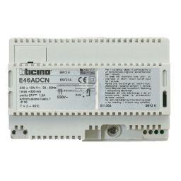 Domotique -Alimentation pour My Home système d'automatisation - 230V - 300mA - 1,2A max/sec