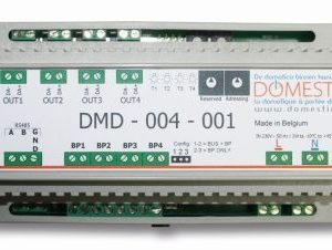 Domotique -Module dimmer 4 sorties