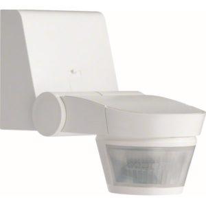 Détecteurs de présence / mouvement -Détecteur IR confort 220° blanc