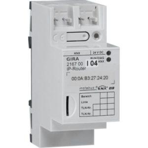 Domotique -IP-Router KNX/EIB REG