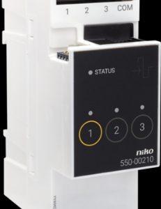 Détecteurs de présence / mouvement -Home Control module de capteur numérique libre de potentiel