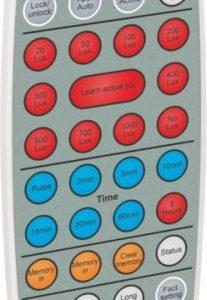 Détecteurs de présence / mouvement -Télécommande IR