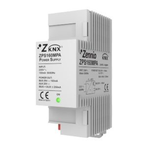 Domotique -KNX voeding 160 mA 2M