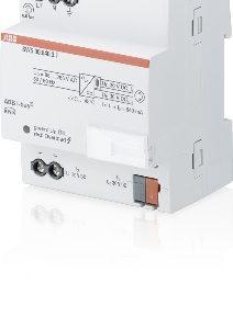 Domotique -Alimentation électrique 640 mA