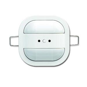 Domotique -Détecteur de présence KNX Presence Mini Blanc