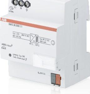 Domotique -Alimentation électrique, KNX, 320mA MDRC