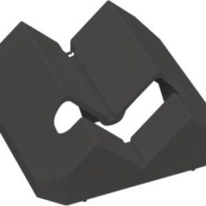 Détecteurs de présence / mouvement -Étrier de montage noir