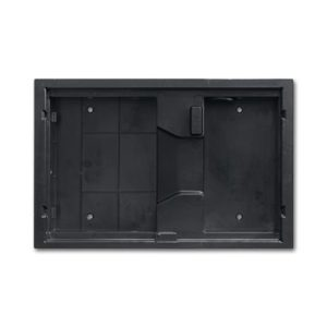 Domotique -Boîte montage à encastré